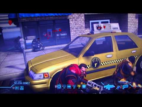 XCOM: Enemy Unknown playthrough pt23 |