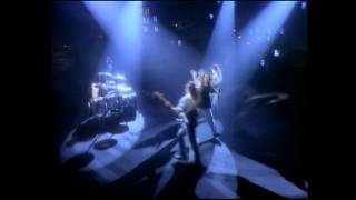 Van Halen - Runaround (HQ Music Video)
