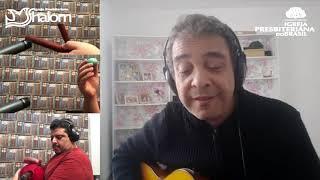 MEU CORAÇÃO   Hudson Reis   Voz, Violão & Percussão : Hudson Reis & Daniel Bártholo