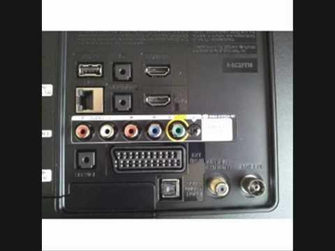 SAMSUNG UE46ES6300U SMART TV DESCARGAR CONTROLADOR