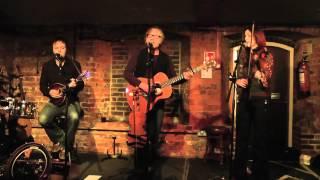 Black Peak - Slip Away - Folking Live [Artree Music]