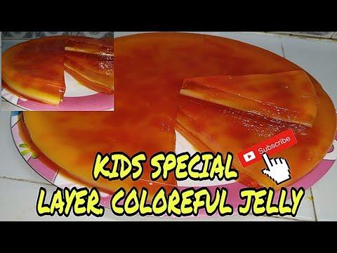Download how ti make layer kadal paasi | Agar agar budding | china grass | layer jelly| #Ifthar special tamil