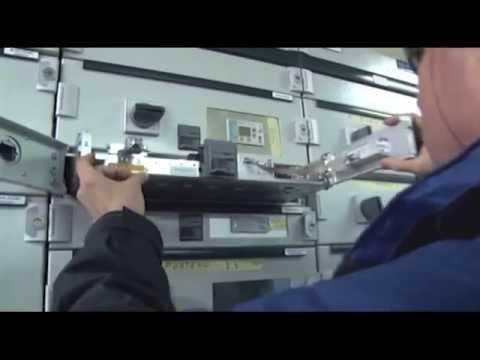 Siemens Solutions on Jetty in NIS Pancevo