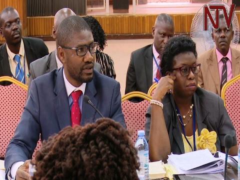 URA officials shift responsibility for irregularities in Shs6B handshake to finance ministry