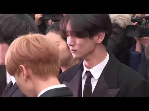 Jonghyun goode Taeyeon crying