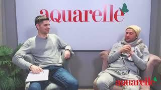 Live на AQUARELLE! Ираклий Пирцхалава!
