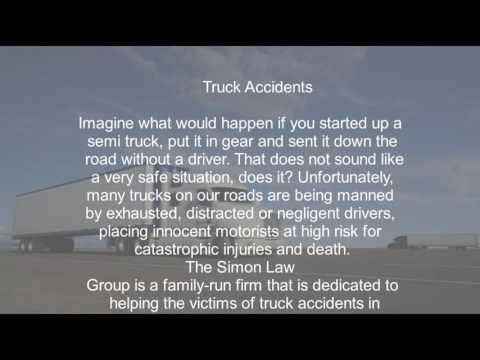 Best Truck Car Accident Attorney Lawyer Harrison, Tn