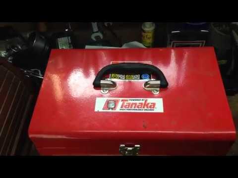 Small Engine Repair Toolbox