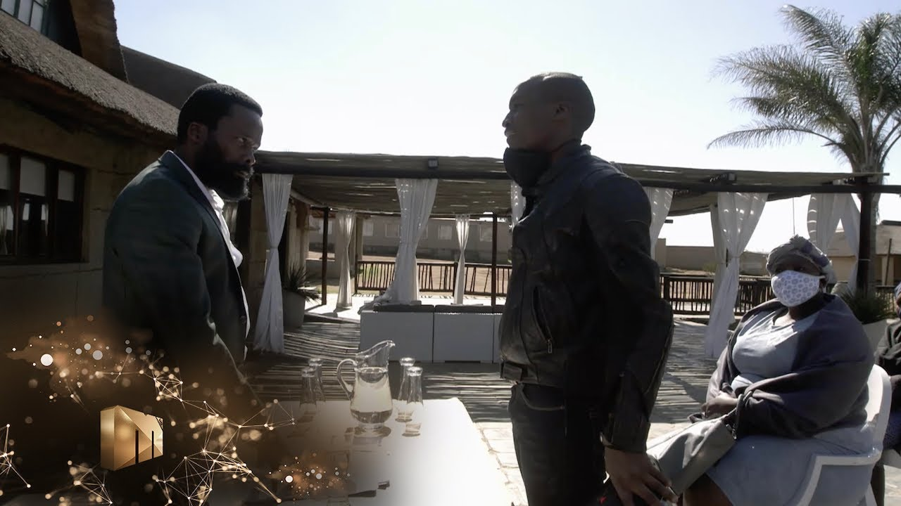 Download Dabula is back – Isibaya | Mzansi Magic