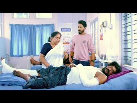 കയ്യും കാലും ഇല്ലാ.. എന്നിട്ടും അഹങ്കാരത്തിന് ഒരു കുറവും ഇല്ല..!   Latest Malayalam Comedy