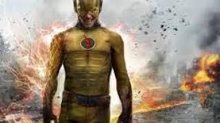 ¿que hubiese pasado si el flash reverso llegaba a ataque a los titanes?