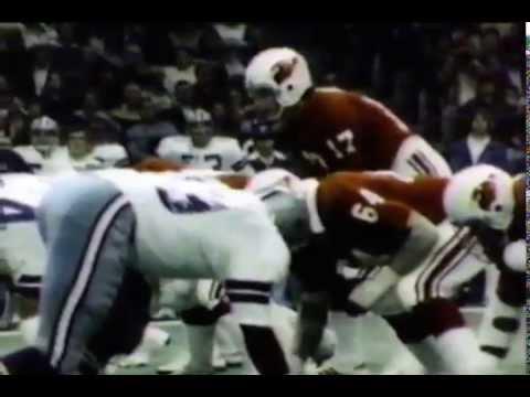 Cowboys v Stl Cardinals