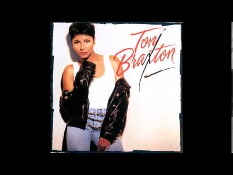 Toni Braxton - Seven Whole Days (Audio)