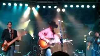 Cody Johnson Band - Hooked On An 8 Second Ride