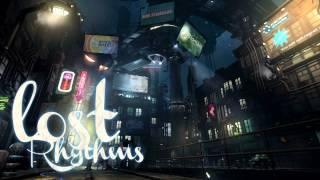 Hatiras - Spaced Invader ( J Majik Remix )