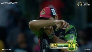 AN EXPENSIVE OVER FOR SHAHID AFRIDI!
