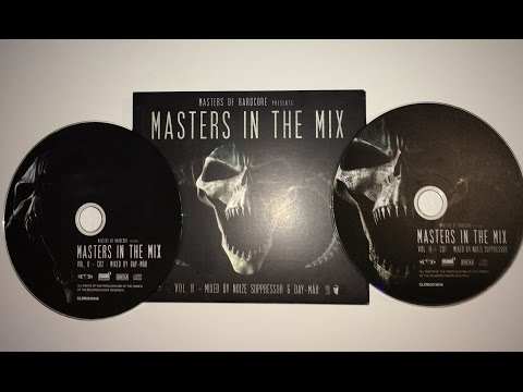 Masters Of Hardcore MASTERS IN THE MIX. VOL 2 by Noize Suppressor