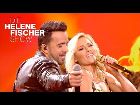 Helene Fischer & Luis Fonsi - Despacito & Échame La Culpa (Live at Die Helene Fischer Show 2018)