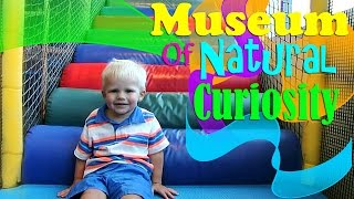 Museum of Natural Curiosity Family Fun Pack at Thanksgiving Point