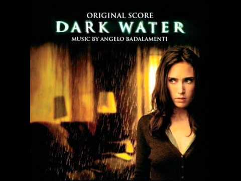 Angelo Badalamenti - End Credits from Dark Water