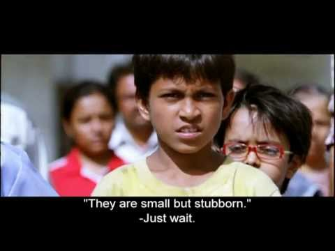 Trailer do filme Chillar Party