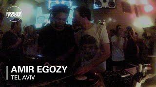 Amir Egozy Boiler Room Tel Aviv DJ Set