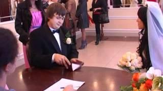 ЗАГС свадьба Воронеж фото видео фотограф видеосъемка