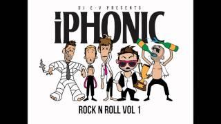 I-Phonic - Rowdy Boys.wmv