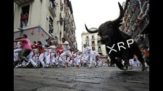 Ripple XRP Bitcoin Bull Market Continues