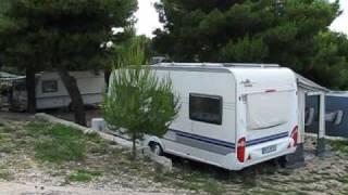 Camping Adriatic - Primosten - www.avtokampi.si