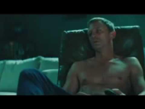 Daniel Craig Sex Scene