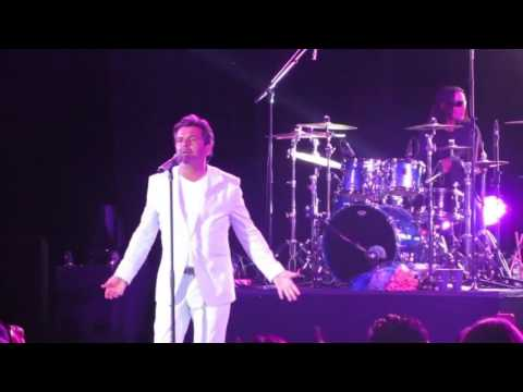 Thomas Anders Live in L.A. 16-08-2015