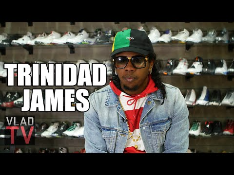 Trinidad James: Young Boys Don't Appreciate Big Girls in 'Just a Lil Thick'
