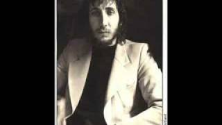 Pete Townshend The Who - You Better You Bet Face Dances Demo
