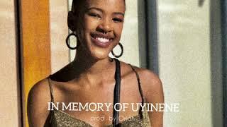 Aubrey Qwana - Izinyembezi Zomfazi #RIPUyinene