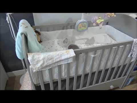 Самые необходимые вещи для мамы и ребенка в первые месяцы/Организация детской комнаты🧸
