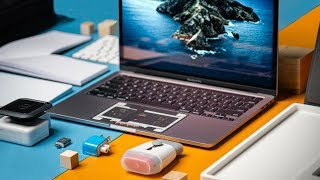 Best MacBook Pro Accessories (Work From Home) - 2020