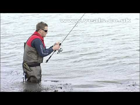 Henry Gilbey - Hopping Soft Plastics For Bass