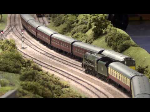Warley Model Rail Exhibition | 27th November 2016