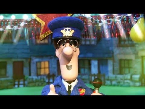 Postman Pat | The Karaoke Night | Postman Pat Full Episodes 🎵 🎤