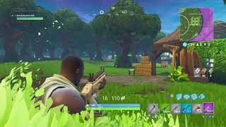 Fortnite recuerdos