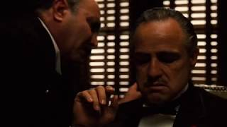 The Godfather - Opening scene in Hindi