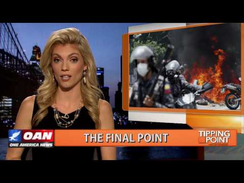 .@Liz_Wheeler: What the mainstream media is hiding from you this week.