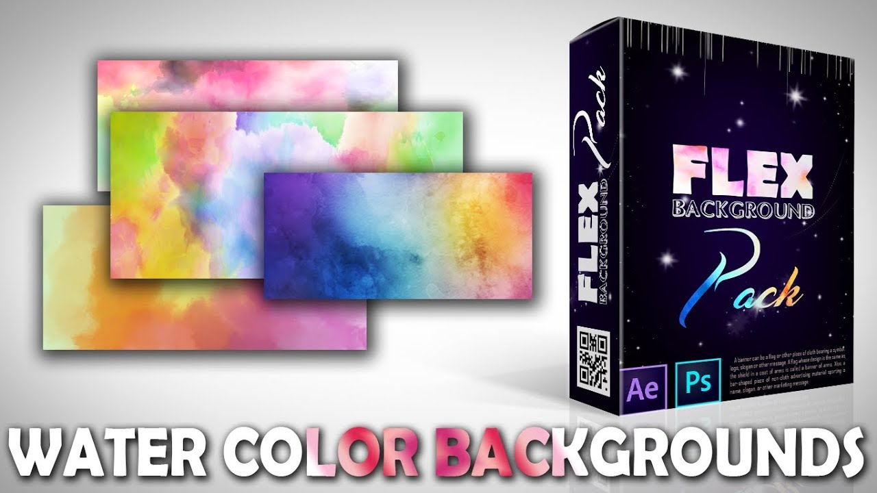 Flex Banner Backgrounds Pack Free Studio Ms Youtube