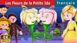 Les Fleurs de la Petite Ida | Histoire Pour S'endormir | Contes De Fées Français