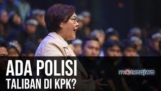 KPK: Kiamat Pemberantasan Korupsi - Ada Polisi Taliban di KPK? (Part 7) | Mata Najwa