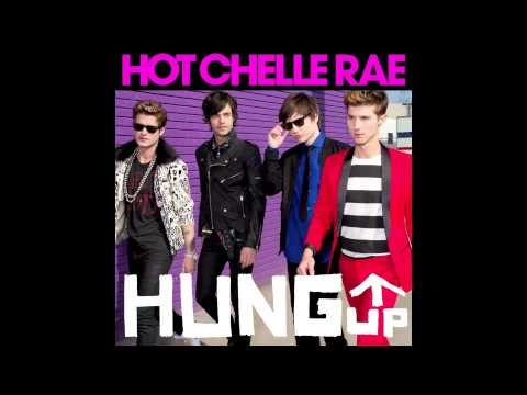 """Hot Chelle Rae - """"Hung Up"""" (Audio)"""