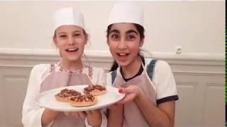 Vidéo à la noix par Les Cookines  - Grenoble