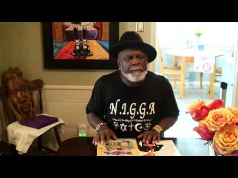 Michael Colyar Talks Donald Trump, History of the N-Word, and New One Man Show