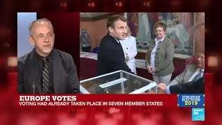 European Elections: What do results tell us about French politics?